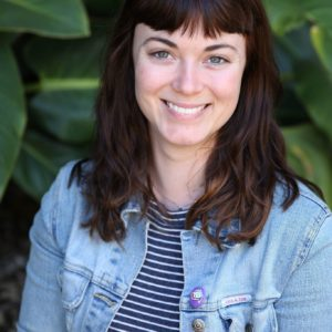Jess Gilbert